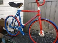 Schülerrad / Kunstrad 20